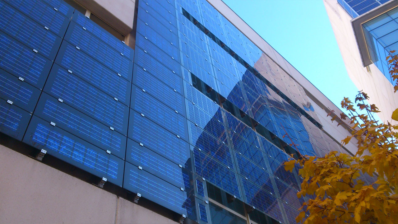 Commercial Solar Energy Installers Phoenix Alternative
