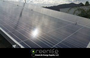 Commercial Solar Panel Installation Miami