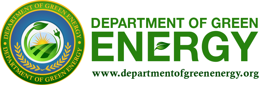 Department OF Green Energy