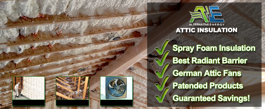 Attic Insulation Phoenix Valleywide Contractors Save