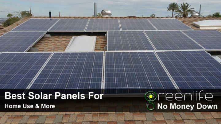 Solar Panels Phoenix Residential Commercial