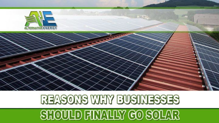 Why-Businesses-Go-Solar-Solar-Energy-For-Business
