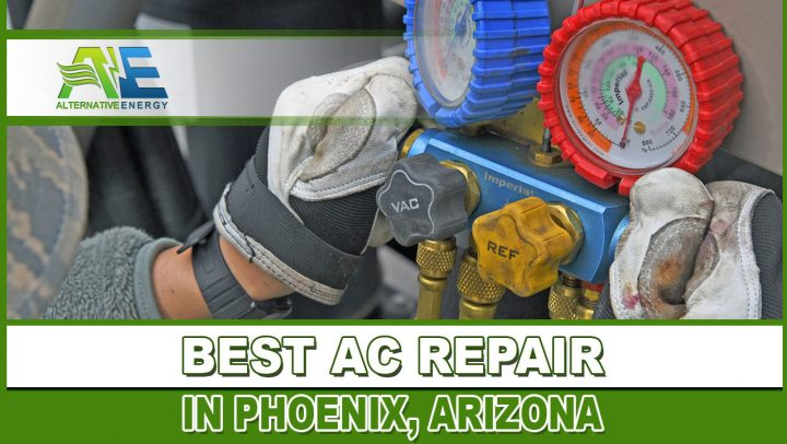 Best AC Repair Phoenix