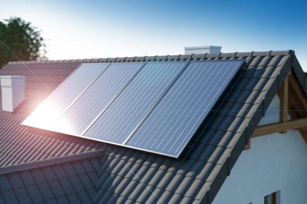 types-of-solar-panels