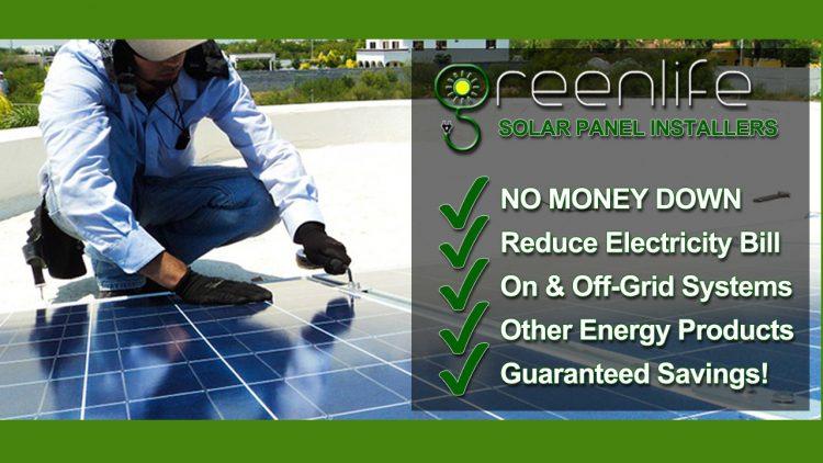 Solar Panels Pembroke Pines - Solar Company Pembroke Pines