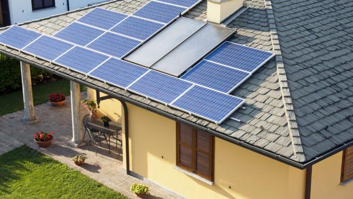 home-solar-panel-installation