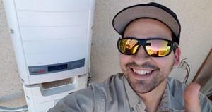 Solar-power-installation-phoenix-solar-inverter-Solar-Installation-Contractor-Aaron-Basques