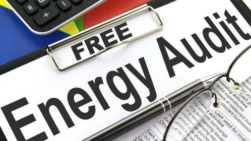 Free-Energy-Audit