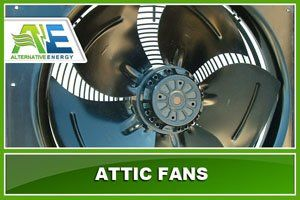 Attic-Fans