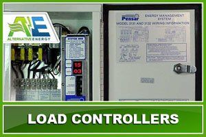 Residential Load Controllers Installation