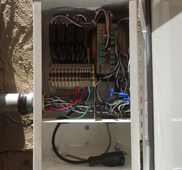 SRP Load Controller Phoenix