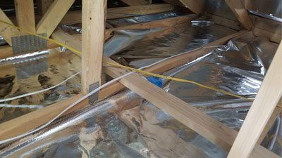 Should I Insulate My Garage Attic