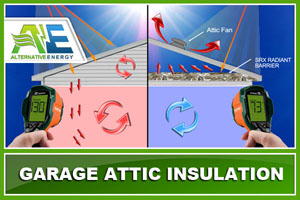 Should I Insulate My Garage Attic?