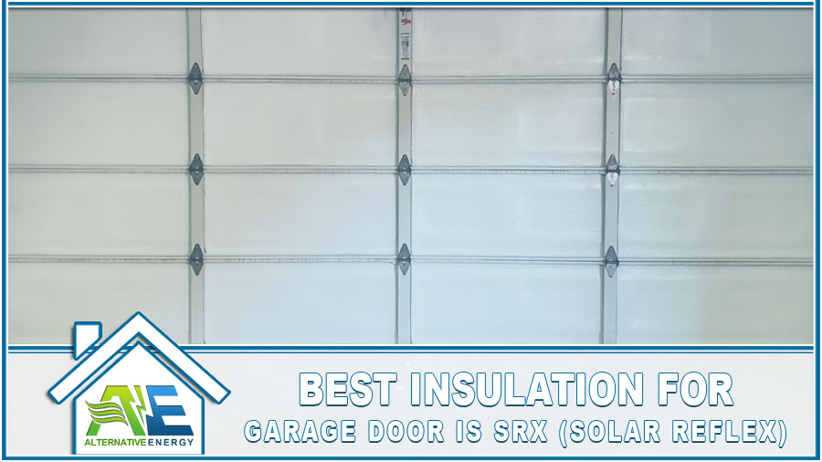 Best Garage Door Insulation