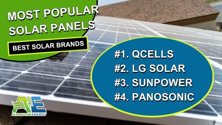 Commercial Solar Panel Installation in Arizona - Alternative