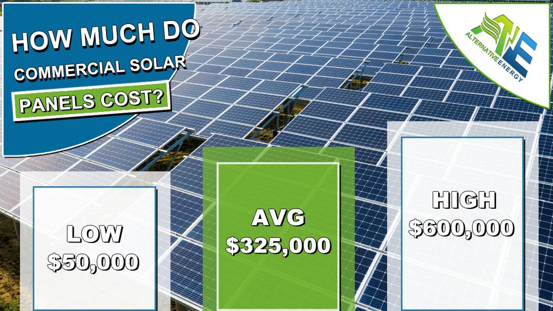 Commercial Solar Panels Cost Phoenix Arizona