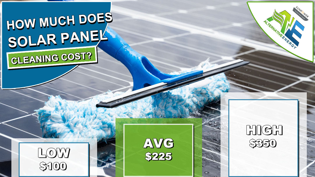 Solar Panel Cleaning Cost Arizona