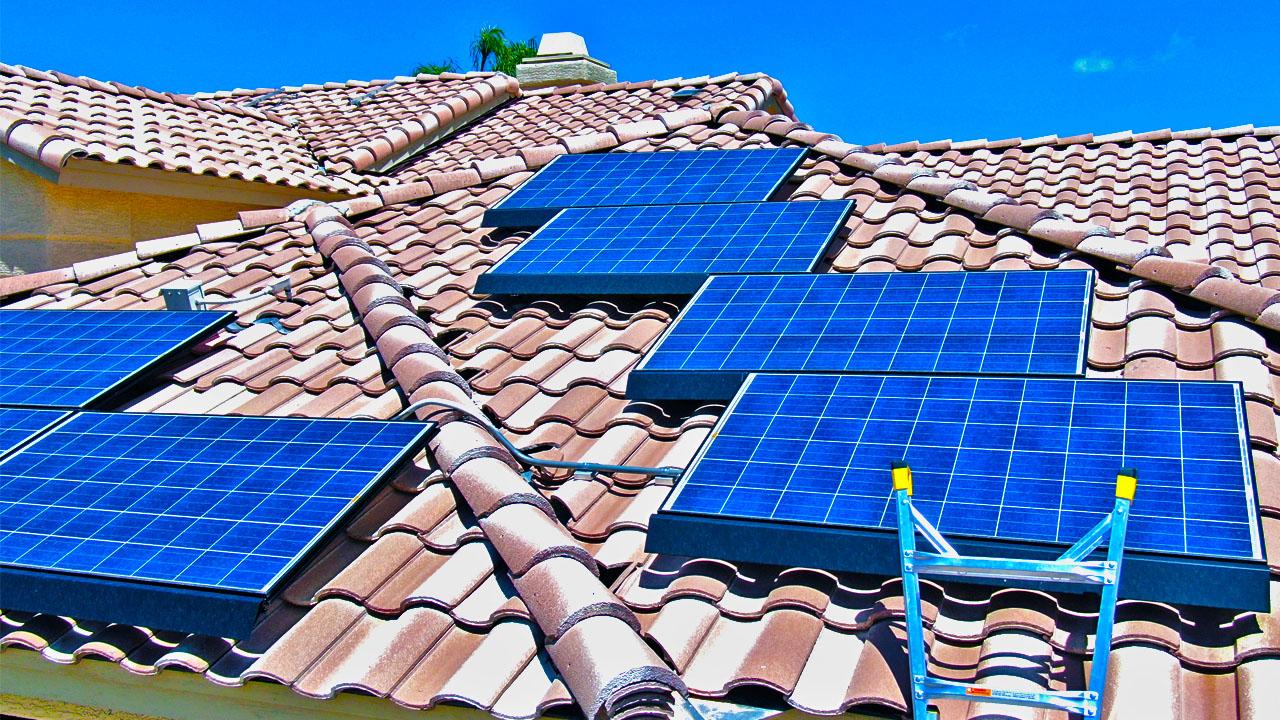 Arizona Solar Panels